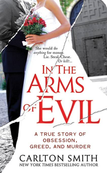 In the Arms of Evil By: Carlton Smith
