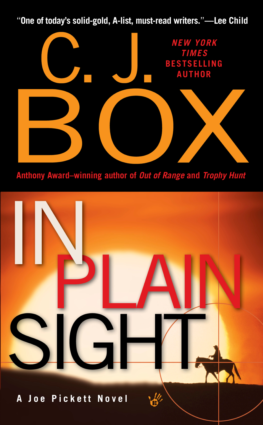In Plain Sight By: C. J. Box