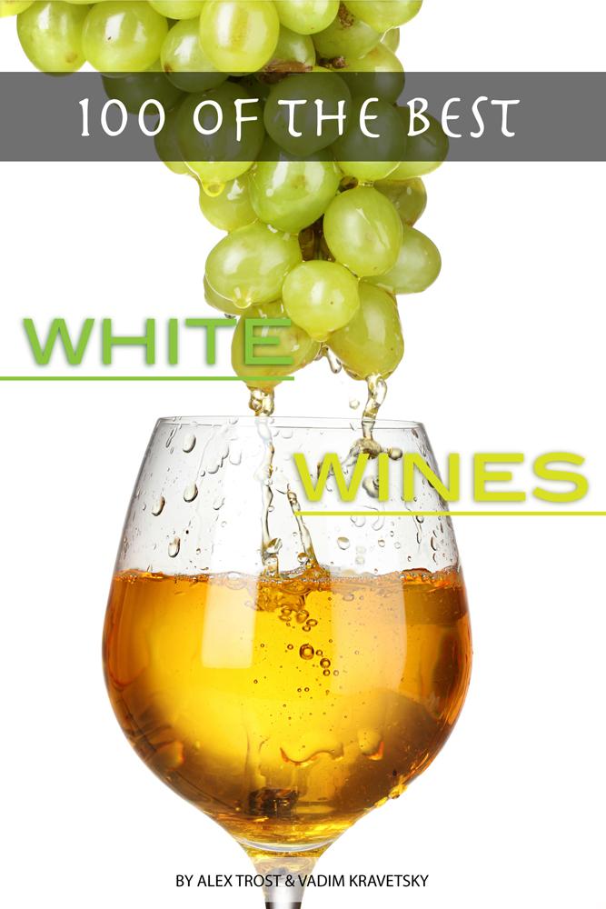 100 of the Best White Wines