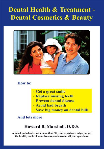 Dental Health & Treatment
