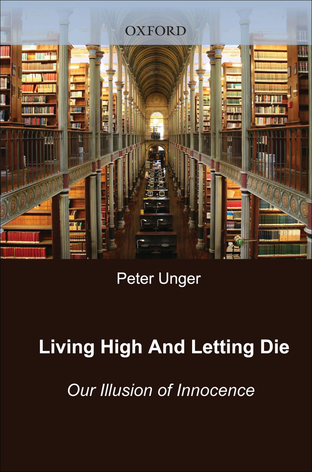 Our Illusion of Innocence TTS - Peter Ungor
