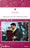 Pregnant On The Upper East Side?: