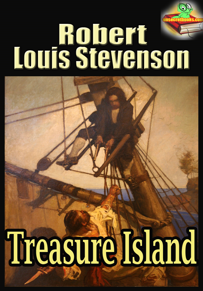 Stevenson, R. L. - Treasure Island: Adventure Novel