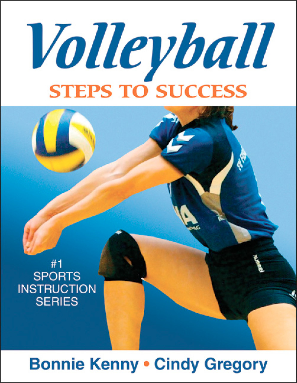 Volleyball By: Bonnie Kenny, Cindy Gregory