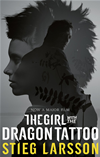 The Girl With The Dragon Tattoo:
