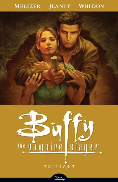 Buffy the Vampire Slayer Season Eight Volume 7: Twilight  By: Brad Meltzer,Georges Jeanty (Artist),Karl Moline (Artist)
