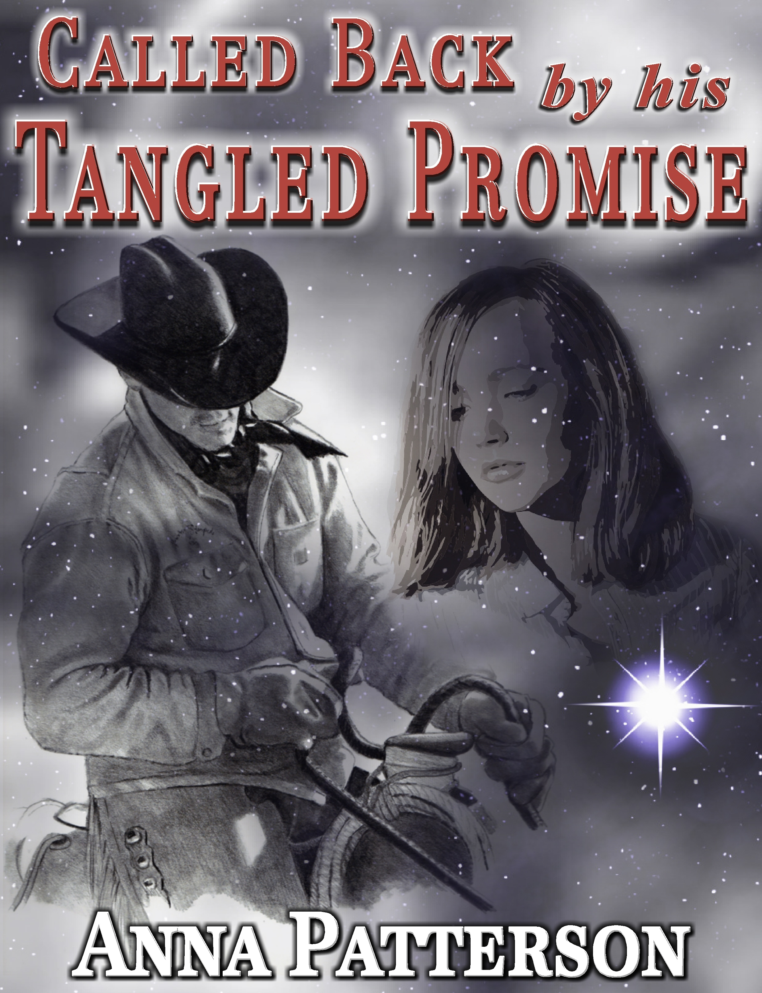Called Back By His Tangled Promise