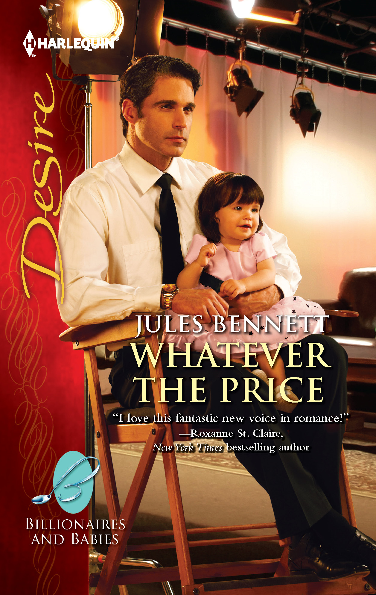 Whatever the Price By: Jules Bennett