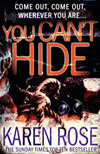 You Can't Hide:
