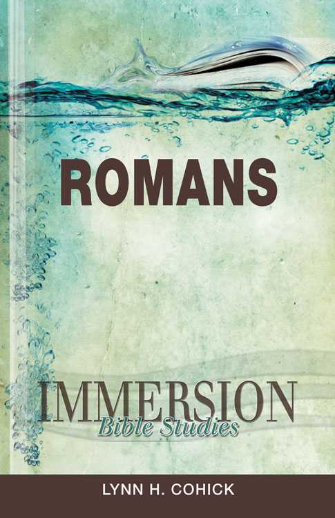 Immersion Bible Studies - Romans