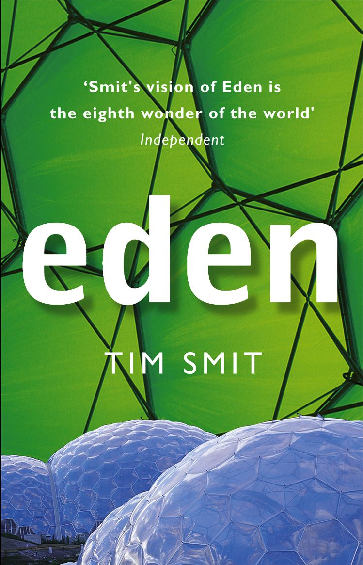 Eden By: Tim Smit