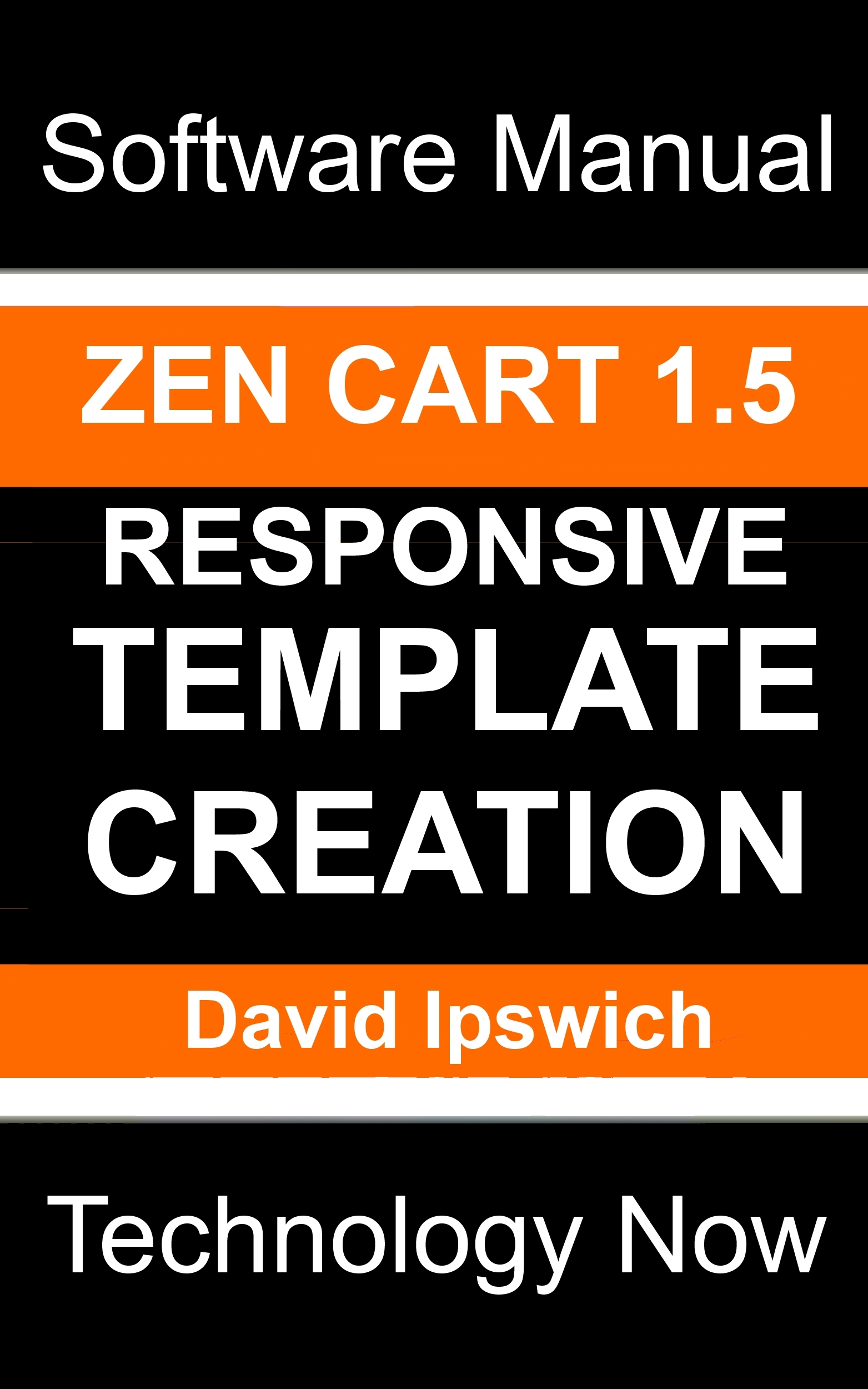 Zen Cart 1.5 Responsive Template Creation
