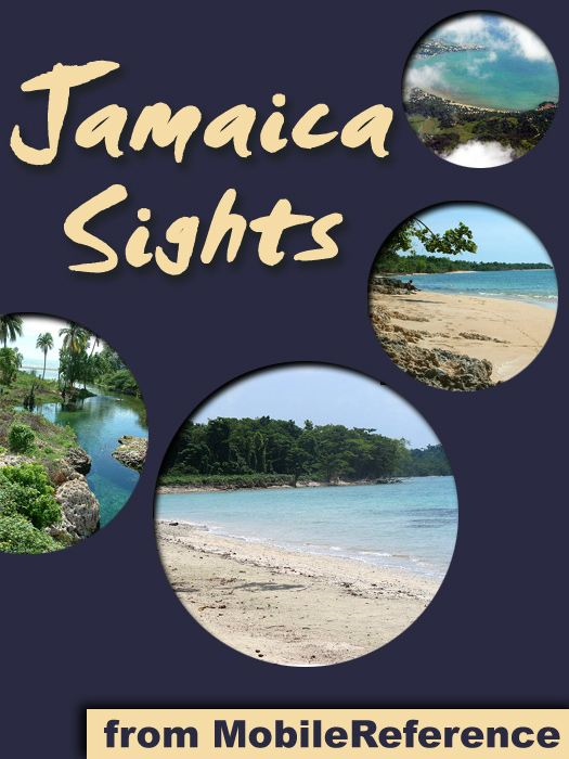 Jamaica Sights  (Mobi Sights)