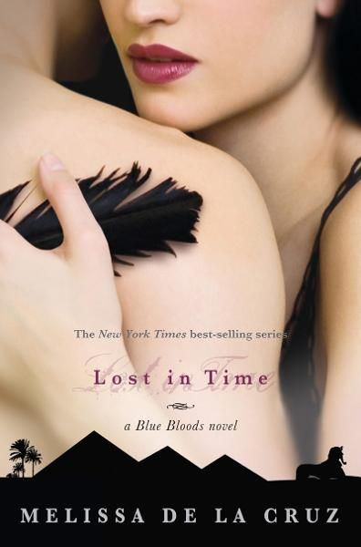 Lost In Time By: Melissa de la Cruz