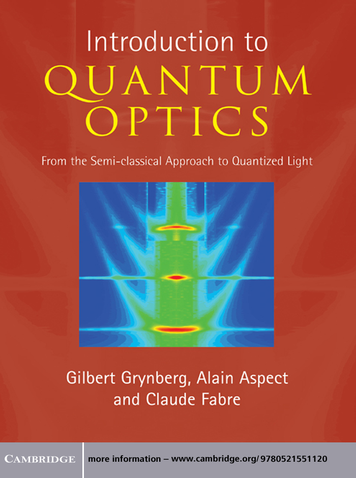 Introduction to Quantum Optics From the Semi-classical Approach to Quantized Light