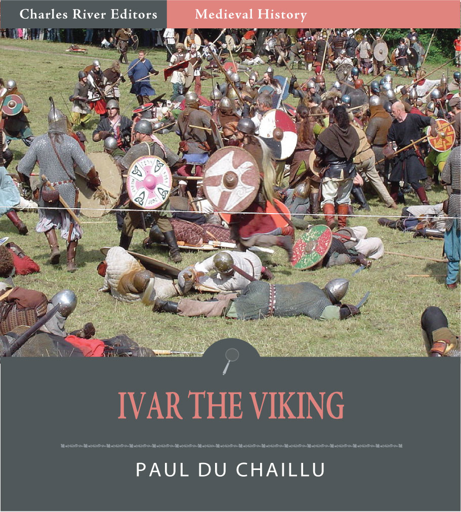 Ivar the Viking (Illustrated Edition)