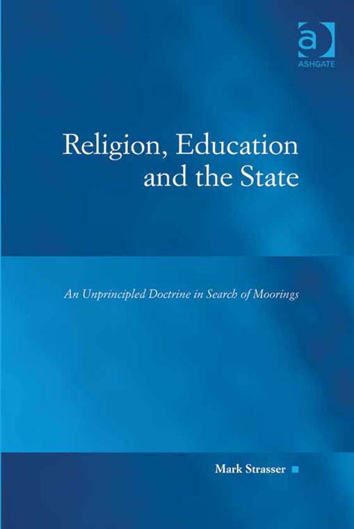 Religion, Education and the State