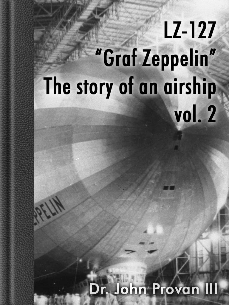 "LZ-127 ""Graf Zeppelin""  vol.2"