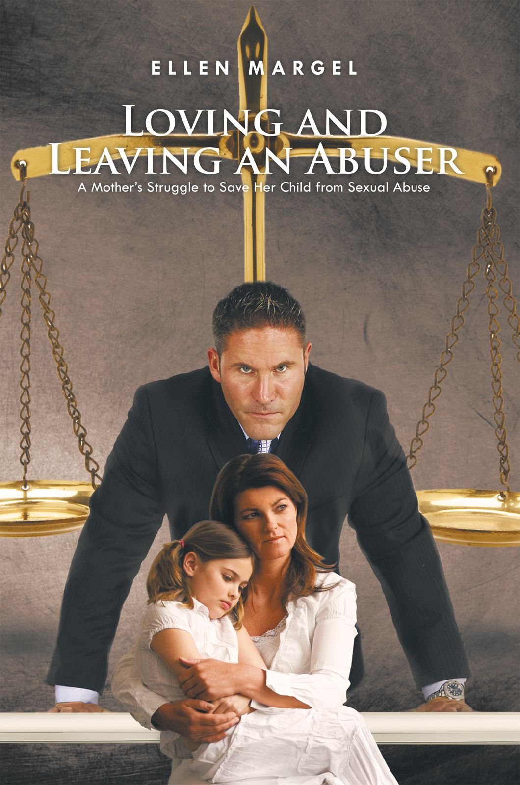 Loving and Leaving an Abuser By: Ellen Margel