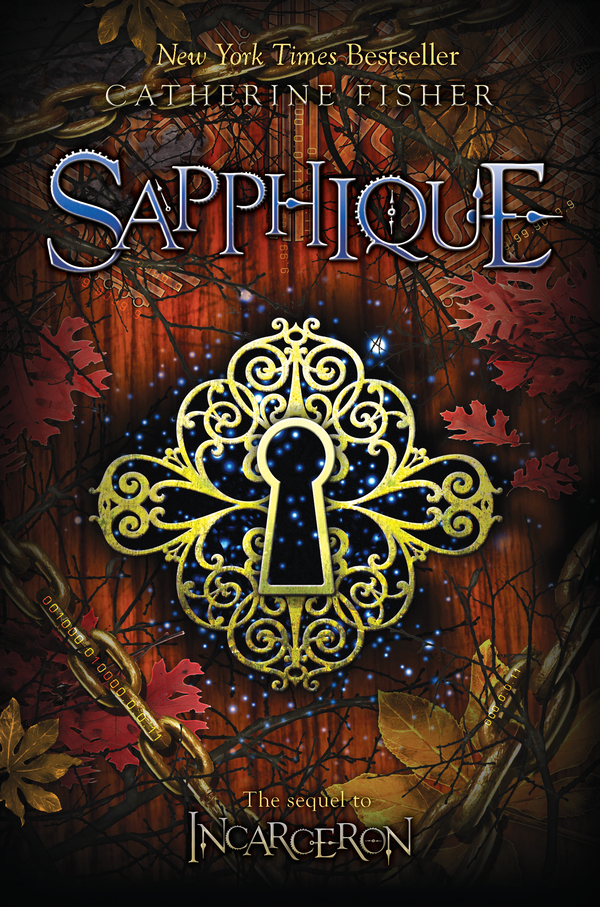 Sapphique By: Catherine Fisher