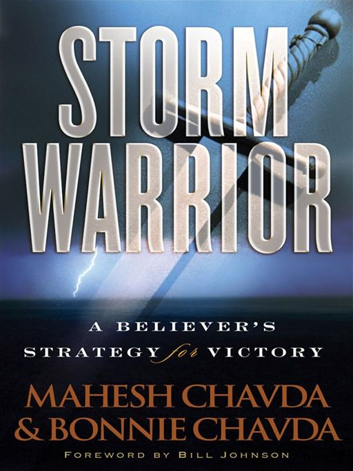 Storm Warrior By: Bonnie Chavda,Mahesh Chavda