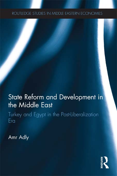State Reform and Development in the Middle East