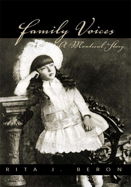 Family Voices By: Rita J. Beron
