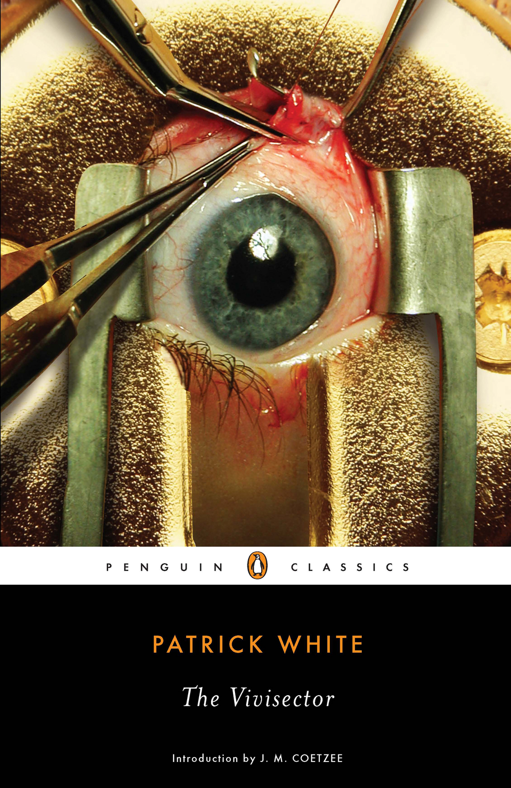 The Vivisector By: Patrick White