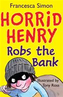 Picture of - Horrid Henry Robs the Bank