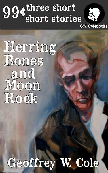 Herring Bones and Moon Rock