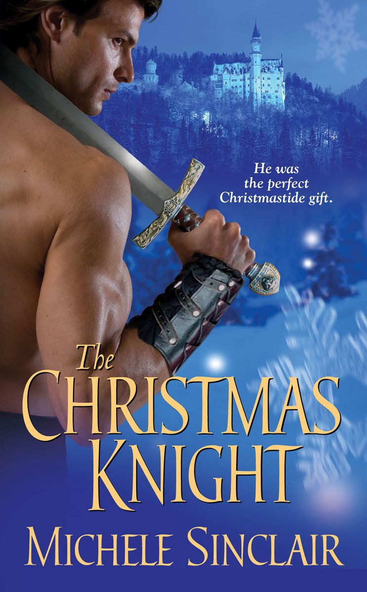 The Christmas Knight By: Michele Sinclair
