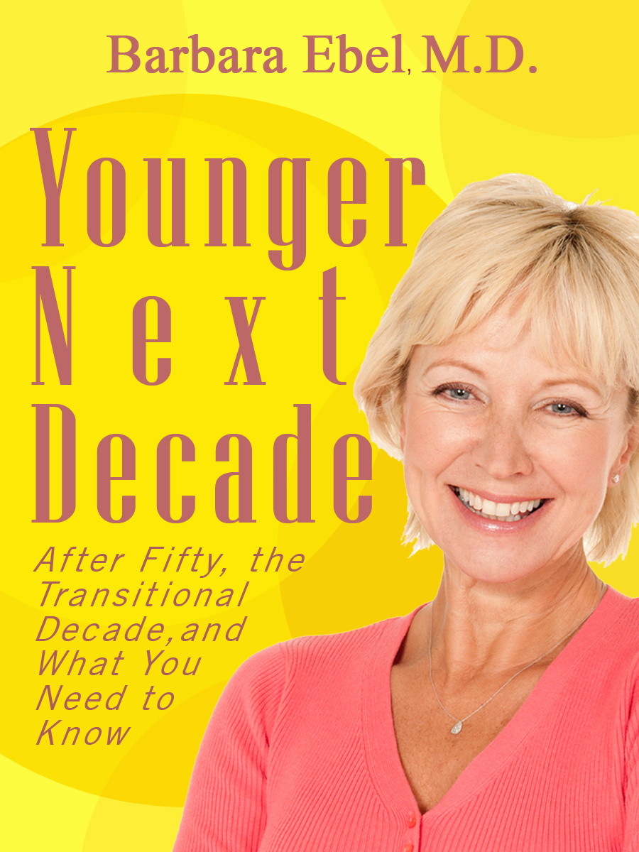 Younger Next Decade