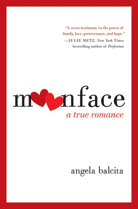 Moonface By: Angela Balcita