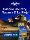 Lonely Planet Basque Country, Navarra & La Rioja