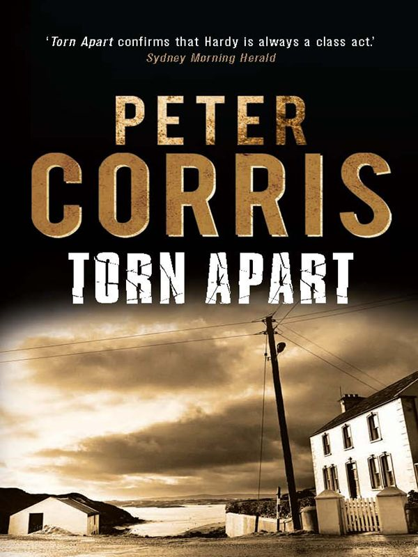Torn Apart By: Peter Corris