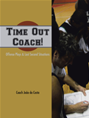 Time Out Coach!