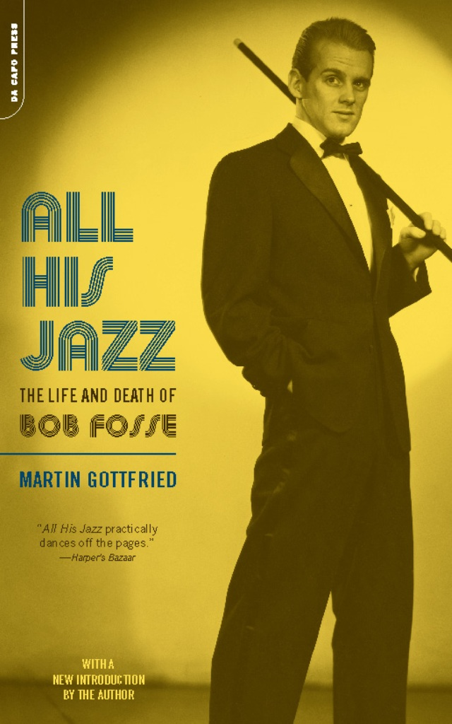 All His Jazz By: Martin Gottfried