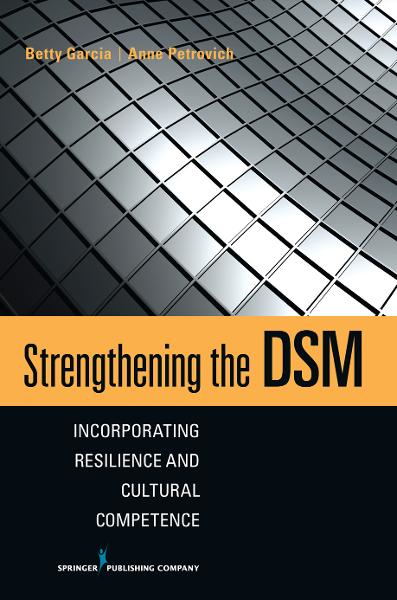 Strengthening the DSM