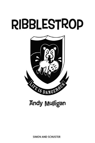Download Andy Mulligan book | Darryl's blog