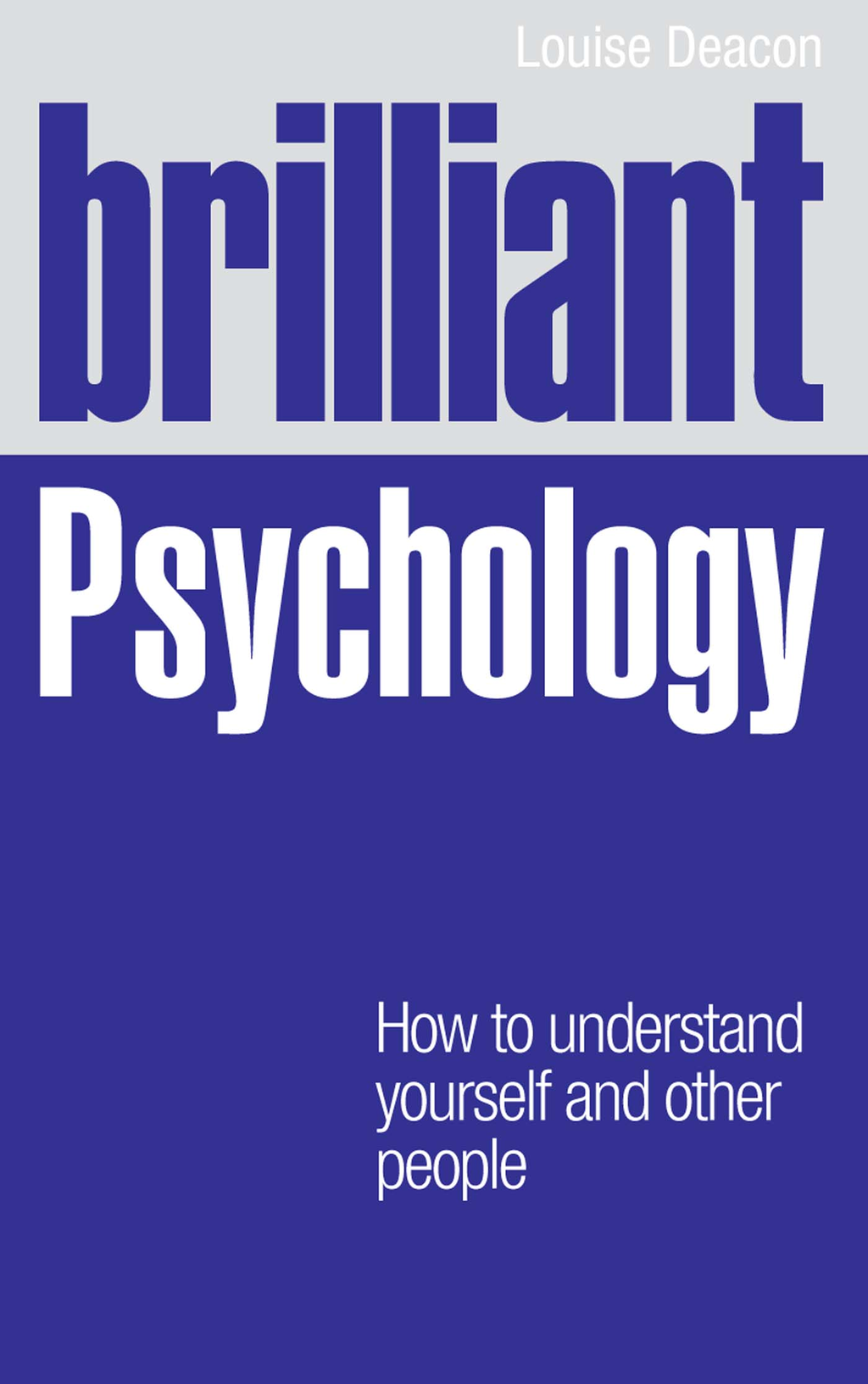 Brilliant Psychology