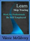 online magazine -  Learn Skip Tracing