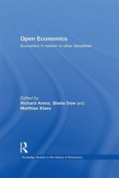 Open Economics By: