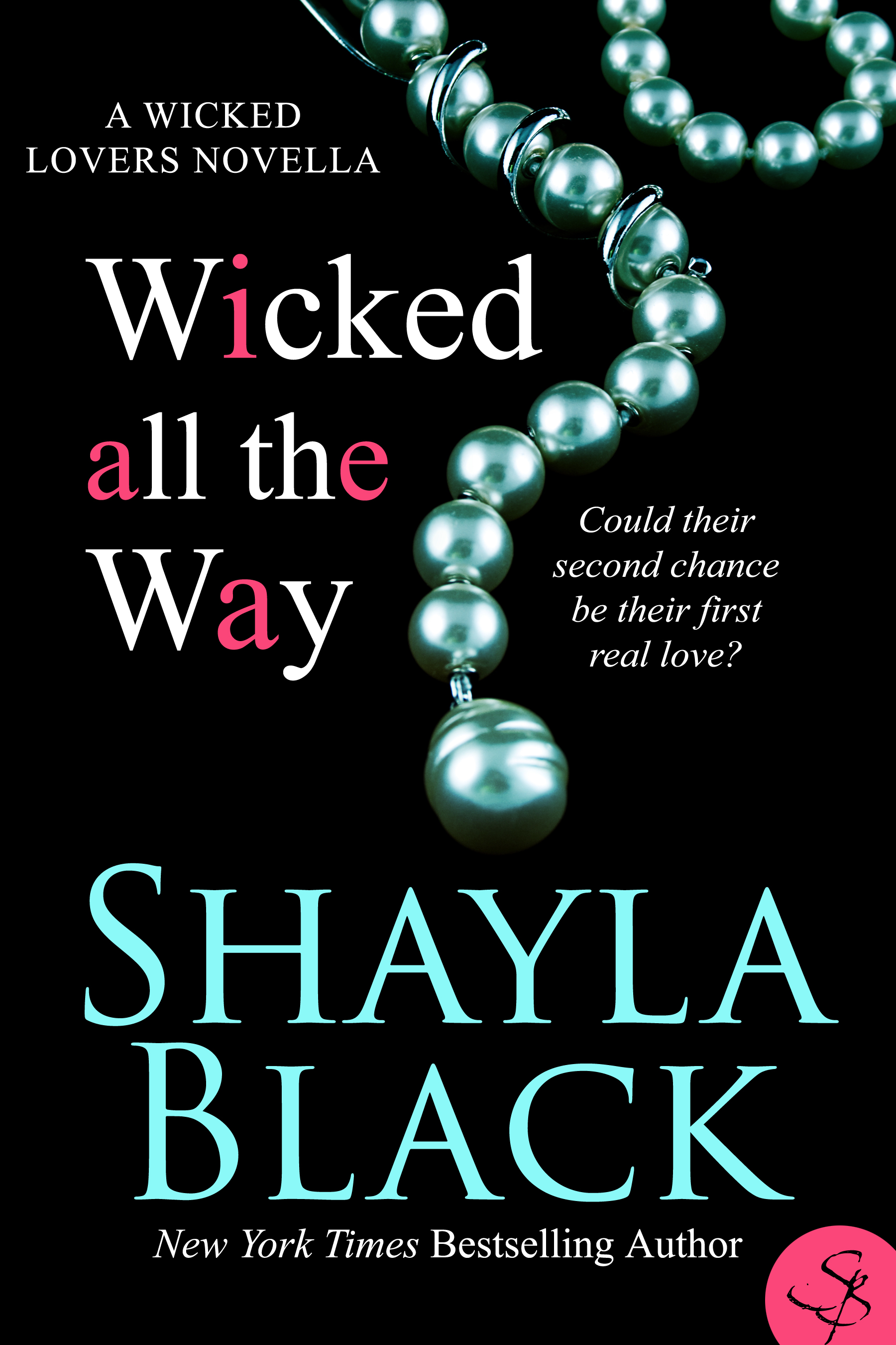 Shayla Black - Wicked All The Way