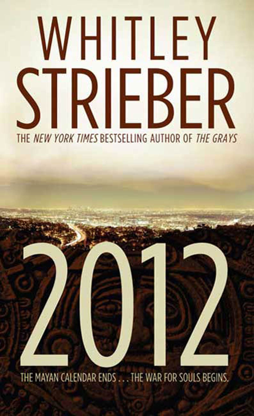 2012 By: Whitley Strieber