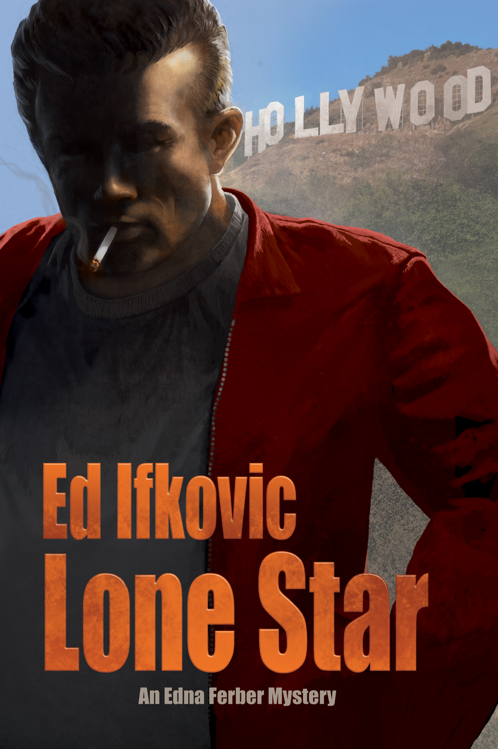 Lone Star By: Ed Ifkovic