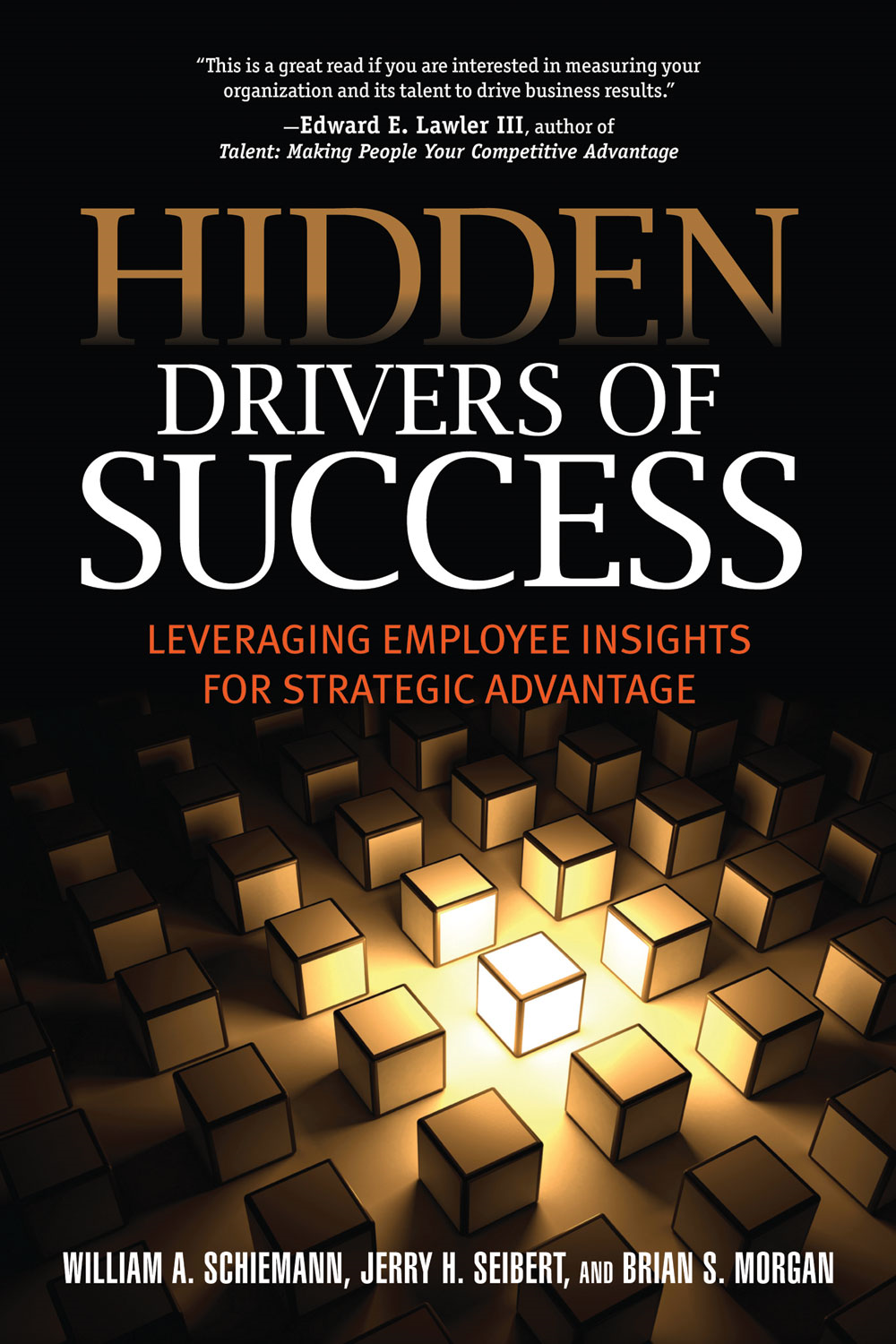 Hidden Drivers of Success