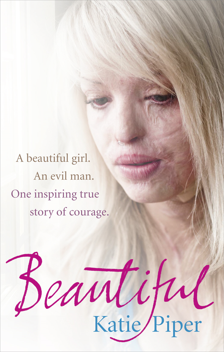 Beautiful A beautiful girl. An evil man. One inspiring true story of courage