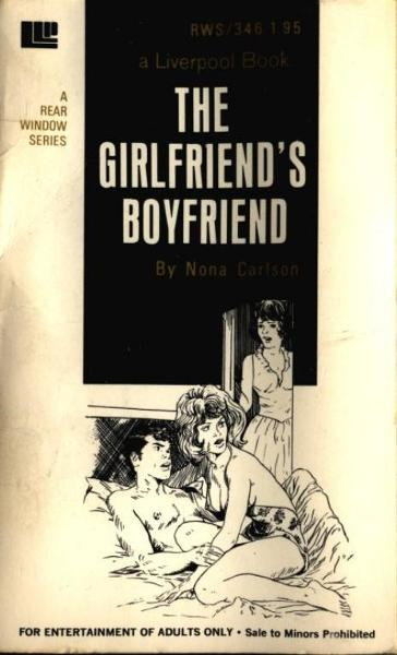 The Girlfriend's Boyfriend