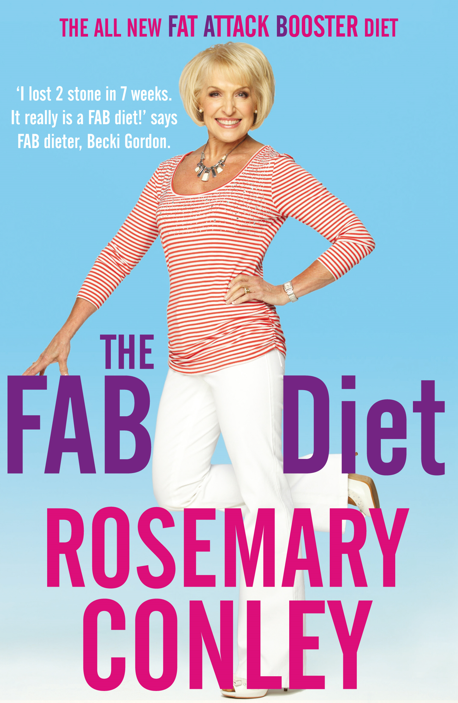 The FAB Diet