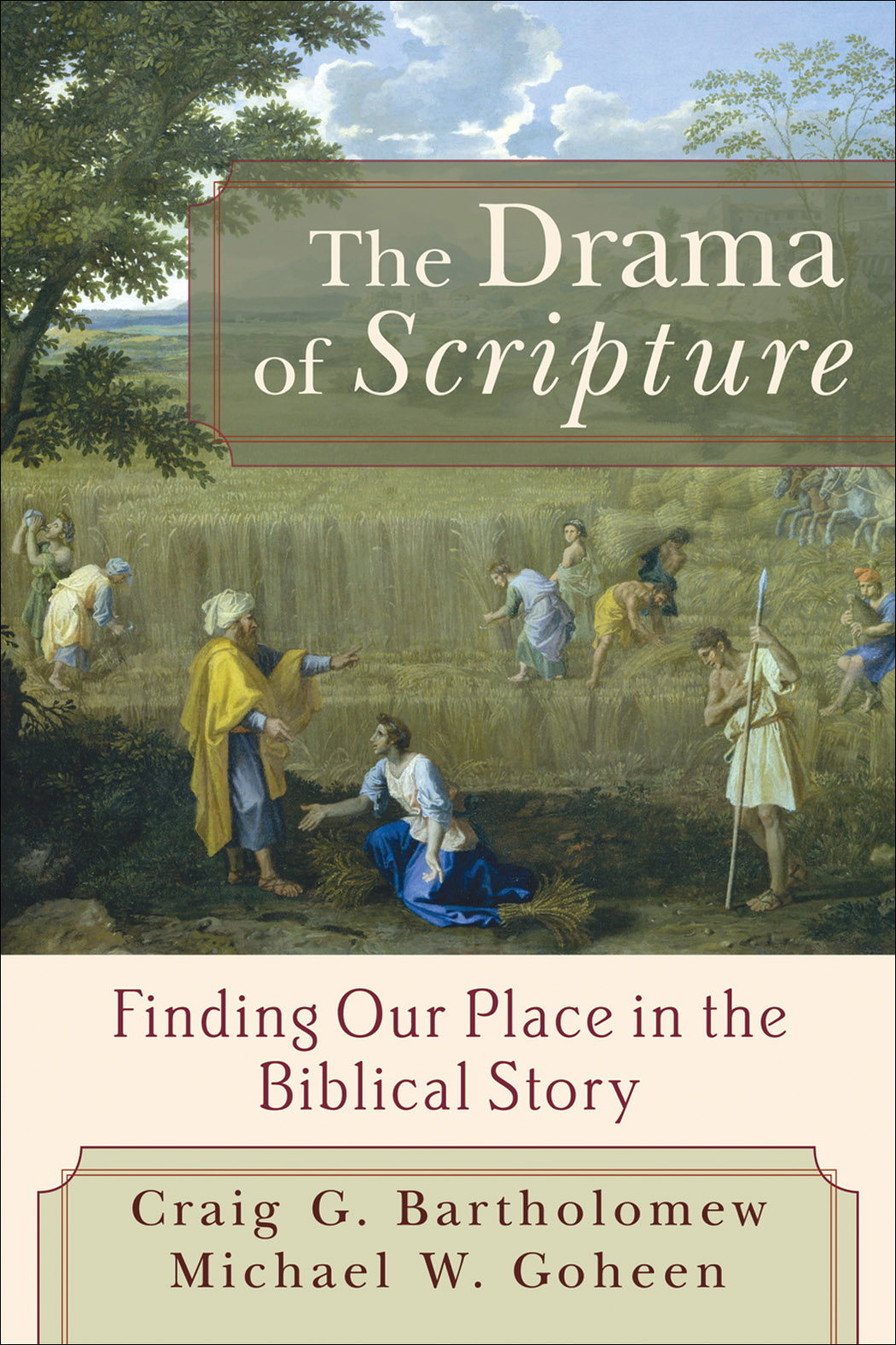 Drama of Scripture, The